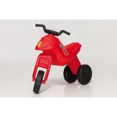Műanyag Superbike maxi Motor - Piros